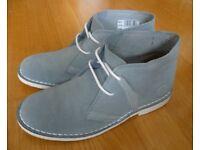 Popps Desert Boots