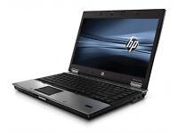 HP Elitebook 8440p 500GB HD 4GB Memory i5 CPU Nvidia Graphics Warranty