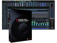 Cubase Pro 8.5, Full Version! Brand New! Still Sealed!