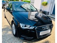 Audi, A3, Hatchback, 2015, Manual, 1598 (cc), 5 doors