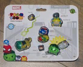 Marvel Tsum Tsum Classic Avengers (series 2)