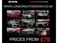 North West London Car Window Tinting *** Tinting from £70.00 Car Wrapping From £500.00