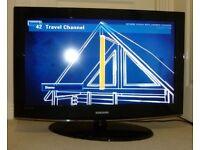 SAMSUNG TV LE32A457C1D 32 inches 720p HD LCD