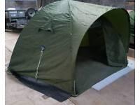 Bivvey/2man tent