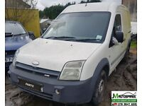 06 Ford Connect 1.8Tdci
