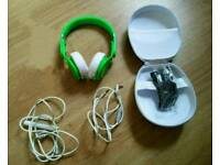 Beats Mixr Headset (Genuine)