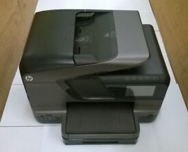 HP Officejet Pro 8600 Plus All-in-One Inkjet Printer