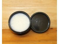 Shaving Soap-Sanctum Man - Fragrance Free-100gm