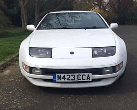 price drop!!! nissan 300zx manual - non turbo- very clean***