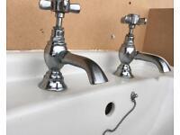 Sink & Pedestal - Ideal standard