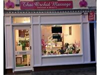 Thaiorchid masage&spa Wellington,deep tissue,Aromatherapy,Therapeutic massage