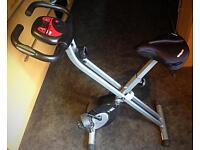 Ultra sport exercise bike 🚴