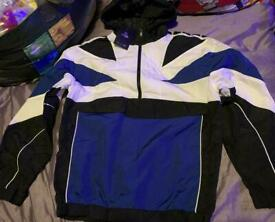 Nice Men's PlayStation jacket top size Small new with tags