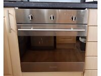 Baumatic LPG Gas Oven with Grill