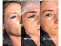 Microblading, Micro Ombre & Ombre Brows. Kings Hill, West Malling, Kent