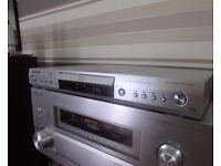 PIONEER DV-575A SACD 5.1 SUPER AUDIO CD DVD-AUDIO UNIVERAL PLAYER