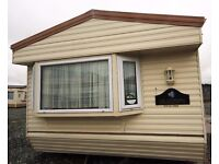 Static Caravan for Sale - 3 Bedroom- Double Glazed& Central Heated