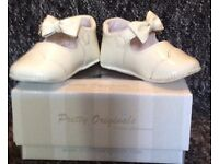 Pretty originals baby shoe size 17