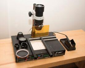 T862++ IRDA Welder Infrared Heating Rework Station