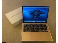 MacBook Air Gold 2020