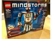 Lego Mindstorms EV3 - Excellent Condition - like new
