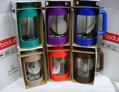 bodum BEAN french-press / Eiskaffeebereiter ice coffee maker