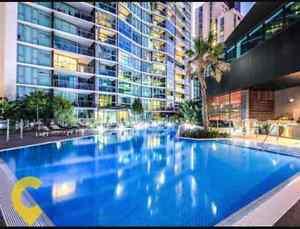Luxury Master bedroom + ensuite & secure car spot *Pet Friendly* Hamilton Brisbane North East Preview