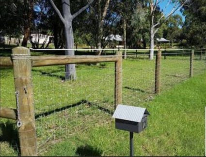 All types of Fencing