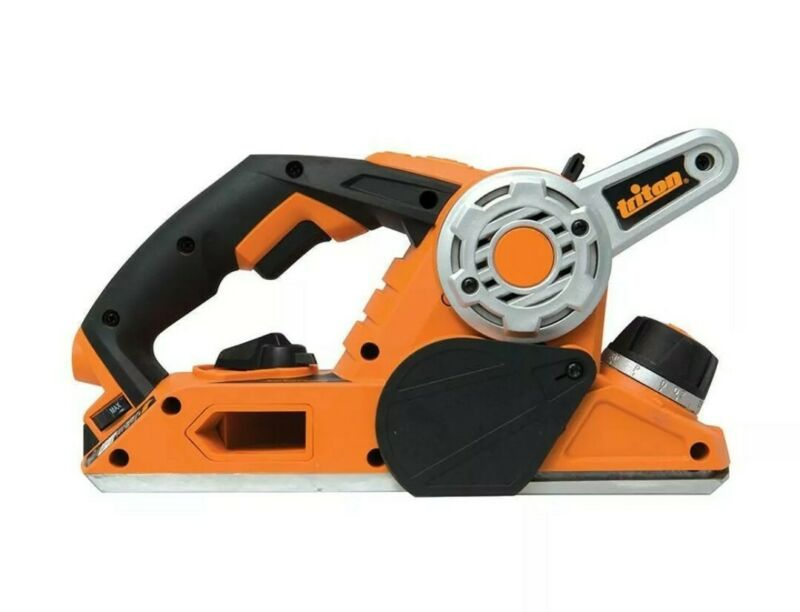 Triton TRPUL 750W / 6.5 Amps Unlimited Rebate Planer