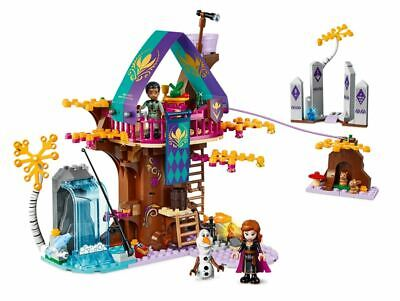 LEGO Disney Frozen 2 Enchanted Treehouse Scene 41164 Play Set 302-Piece New