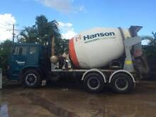 Truck for sale as Cab-Chassis or with Bowl and contract Winnellie Darwin City Preview