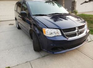 2011 Dodge Grand Caravan *SAFETY COMPLETED* + 1 OWNER