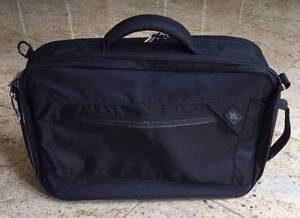 Convertible laptop case-backpack Killara Ku-ring-gai Area Preview