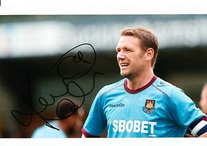 West-Ham-F-C-Kevin-Nolan-Hand-Signed-Photo-12x8-1