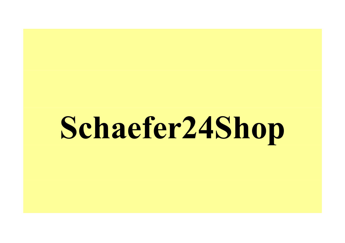 schaefer24-shop
