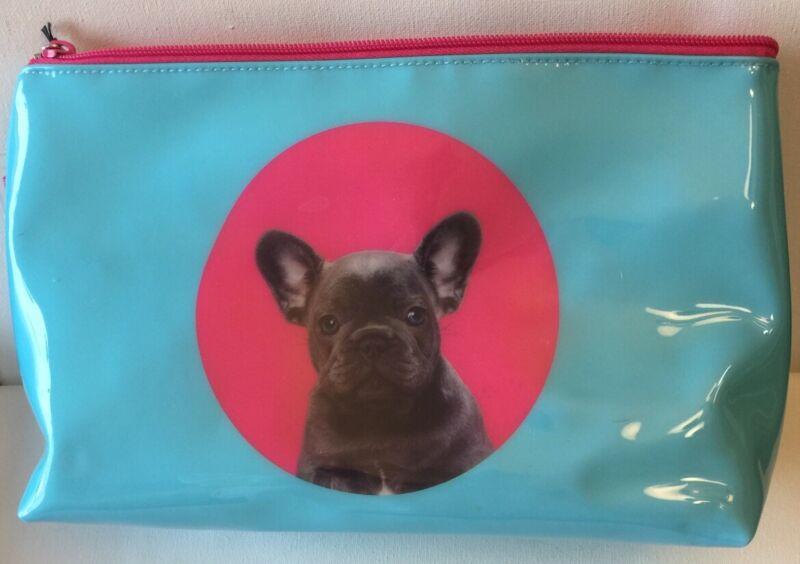 French Bulldog Large Accessory Bag