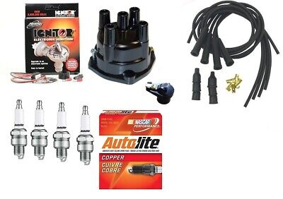John Deere 3010 3020 Electronic Ignition Kit For 12v Neg Ground
