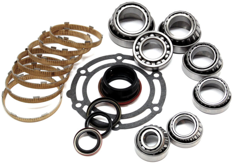 Dodge NV5600 Transmission Rebuild Kit Diesel 6-Speed w/ Synchros (BK492WS)    Shopping Bin - Search eBay faster