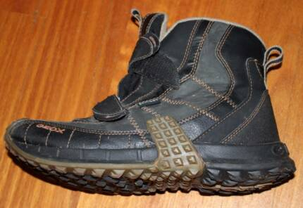 Geox all-dry winter boots size EU37/UK4/US6
