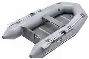 BOAT SHOW SPECIAL ACHILLES LEX-88 SPORT TENDER INFLATABLE Waterloo Inner Sydney Preview