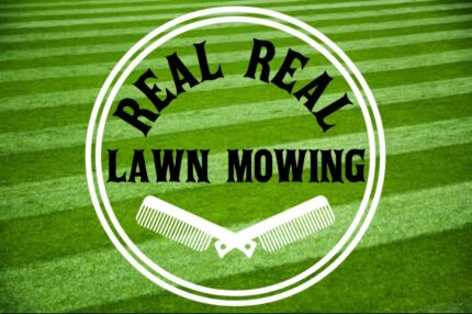 Real Real Lawn Mowing and Landscaping