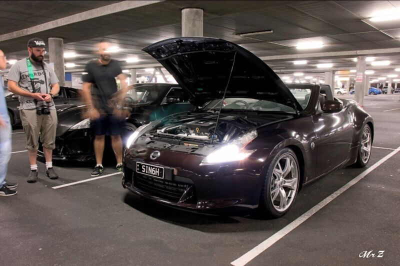 Nissan 370z roadster Supercharged 430rwhp | Cars, Vans
