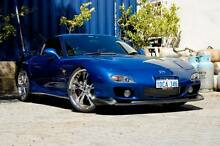 1999 Mazda RX7 Coupe Hamersley Stirling Area Preview
