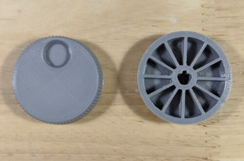 HP/Agilent/Keysight Logic Analyzer compatible Encoder Wheel/Knob 1690X/168XX
