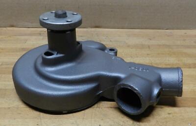 1941-49 Buick Roadmaster Special Super 248 4.1L 320 5.3L I8 rebuilt water pump Buick Roadmaster Water Pump