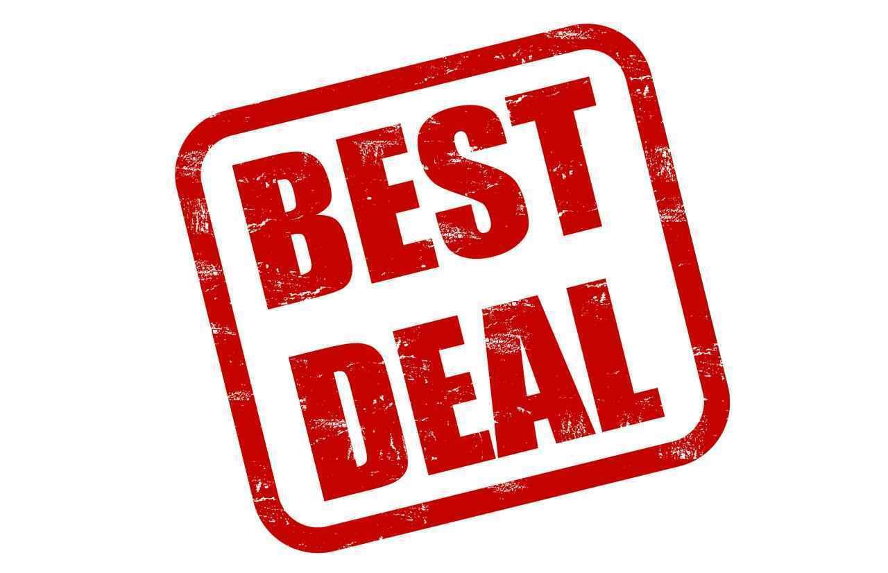Find Best Deal