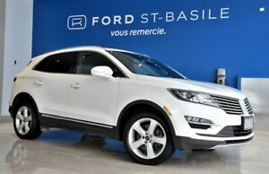 2015 Lincoln MKC 2.0L Turbo AWD Ecoboost VERY CLEAN !! WELL EQUI
