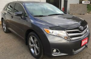 2014 Toyota Venza LE AWD REMOTE START HEATED SEATS Clean Car Pro