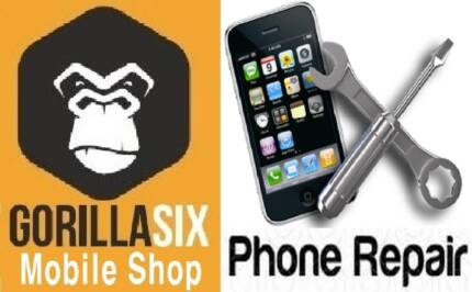 FIX IPHONE SAMSUNG LAPTOP MACBOOK Strathfield Strathfield Area Preview