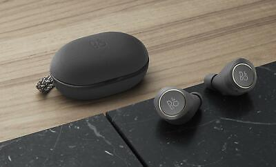 B&O Bang & Olufsen Beoplay E8 Truly Wireless Bluetooth Earphones - Charcoal Sand